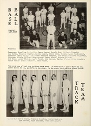 Page 52, 1956 Edition, Lancaster Township High School - Lancerian Yearbook (Lancaster, IN) online yearbook collection