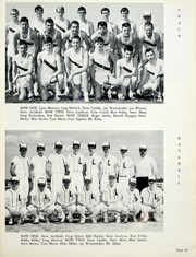 Page 37, 1966 Edition, Lancaster Township High School - Lancerian Yearbook (Lancaster, IN) online yearbook collection