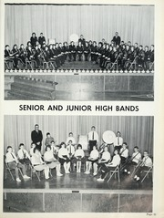 Page 43, 1966 Edition, Lancaster Township High School - Lancerian Yearbook (Lancaster, IN) online yearbook collection