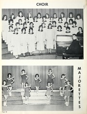 Page 44, 1966 Edition, Lancaster Township High School - Lancerian Yearbook (Lancaster, IN) online yearbook collection