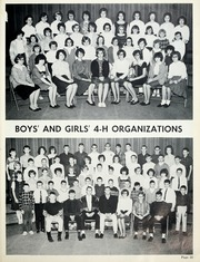 Page 45, 1966 Edition, Lancaster Township High School - Lancerian Yearbook (Lancaster, IN) online yearbook collection