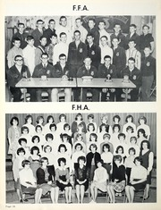 Page 46, 1966 Edition, Lancaster Township High School - Lancerian Yearbook (Lancaster, IN) online yearbook collection