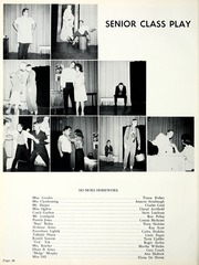 Page 48, 1966 Edition, Lancaster Township High School - Lancerian Yearbook (Lancaster, IN) online yearbook collection