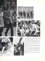 Page 13, 1973 Edition, Heritage High School - Lantern Yearbook (Monroeville, IN) online yearbook collection