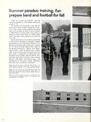 Page 8, 1973 Edition, Heritage High School - Lantern Yearbook (Monroeville, IN) online yearbook collection
