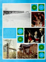 Page 8, 1976 Edition, Heritage High School - Lantern Yearbook (Monroeville, IN) online yearbook collection