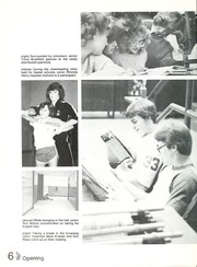 Page 10, 1982 Edition, Heritage High School - Lantern Yearbook (Monroeville, IN) online yearbook collection