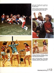 Page 17, 1982 Edition, Heritage High School - Lantern Yearbook (Monroeville, IN) online yearbook collection