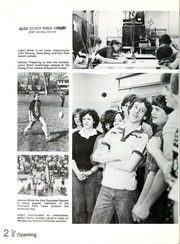 Page 6, 1982 Edition, Heritage High School - Lantern Yearbook (Monroeville, IN) online yearbook collection