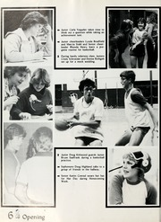 Page 10, 1983 Edition, Heritage High School - Lantern Yearbook (Monroeville, IN) online yearbook collection