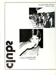 Page 10, 1987 Edition, Heritage High School - Lantern Yearbook (Monroeville, IN) online yearbook collection