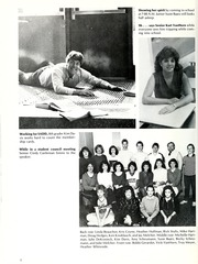 Page 12, 1987 Edition, Heritage High School - Lantern Yearbook (Monroeville, IN) online yearbook collection