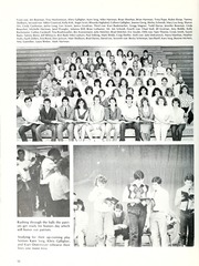Page 14, 1987 Edition, Heritage High School - Lantern Yearbook (Monroeville, IN) online yearbook collection