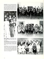 Page 16, 1987 Edition, Heritage High School - Lantern Yearbook (Monroeville, IN) online yearbook collection