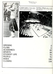 Page 6, 1987 Edition, Heritage High School - Lantern Yearbook (Monroeville, IN) online yearbook collection