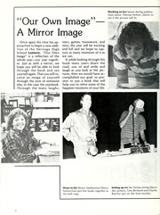 Page 8, 1987 Edition, Heritage High School - Lantern Yearbook (Monroeville, IN) online yearbook collection