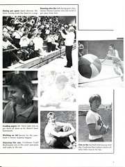 Page 9, 1987 Edition, Heritage High School - Lantern Yearbook (Monroeville, IN) online yearbook collection