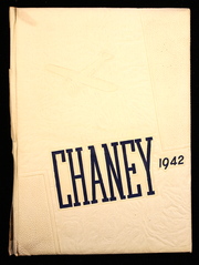 Page 1, 1942 Edition, Chaney High School - Lariat Yearbook (Youngstown, OH) online yearbook collection
