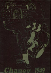 Page 1, 1949 Edition, Chaney High School - Lariat Yearbook (Youngstown, OH) online yearbook collection