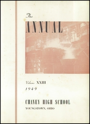 Page 7, 1949 Edition, Chaney High School - Lariat Yearbook (Youngstown, OH) online yearbook collection