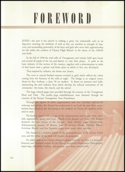Page 9, 1949 Edition, Chaney High School - Lariat Yearbook (Youngstown, OH) online yearbook collection