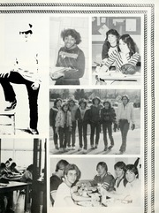 Page 73, 1982 Edition, Chaney High School - Lariat Yearbook (Youngstown, OH) online yearbook collection