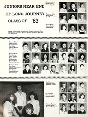 Page 74, 1982 Edition, Chaney High School - Lariat Yearbook (Youngstown, OH) online yearbook collection