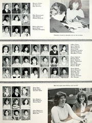 Page 75, 1982 Edition, Chaney High School - Lariat Yearbook (Youngstown, OH) online yearbook collection