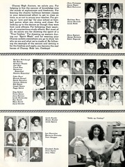 Page 78, 1982 Edition, Chaney High School - Lariat Yearbook (Youngstown, OH) online yearbook collection
