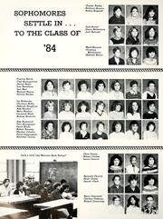 Page 80, 1982 Edition, Chaney High School - Lariat Yearbook (Youngstown, OH) online yearbook collection