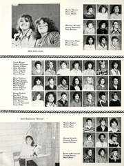 Page 84, 1982 Edition, Chaney High School - Lariat Yearbook (Youngstown, OH) online yearbook collection