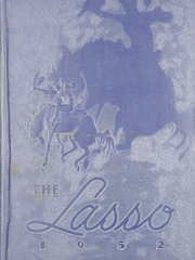 Page 1, 1952 Edition, Mifflin High School - Lasso Yearbook (Columbus, OH) online yearbook collection