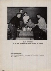 Page 12, 1952 Edition, Mifflin High School - Lasso Yearbook (Columbus, OH) online yearbook collection