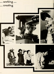 Page 10, 1980 Edition, Mifflin High School - Lasso Yearbook (Columbus, OH) online yearbook collection