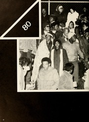 Page 14, 1980 Edition, Mifflin High School - Lasso Yearbook (Columbus, OH) online yearbook collection