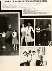 Page 17, 1980 Edition, Mifflin High School - Lasso Yearbook (Columbus, OH) online yearbook collection