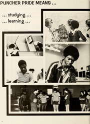 Page 8, 1980 Edition, Mifflin High School - Lasso Yearbook (Columbus, OH) online yearbook collection