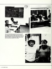 Page 14, 1984 Edition, Mifflin High School - Lasso Yearbook (Columbus, OH) online yearbook collection