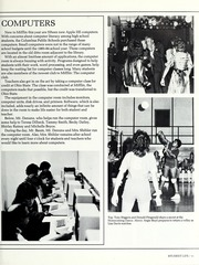 Page 15, 1984 Edition, Mifflin High School - Lasso Yearbook (Columbus, OH) online yearbook collection