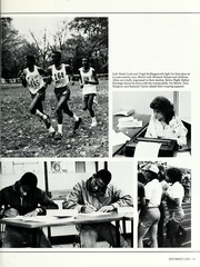 Page 17, 1984 Edition, Mifflin High School - Lasso Yearbook (Columbus, OH) online yearbook collection