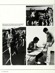 Page 8, 1984 Edition, Mifflin High School - Lasso Yearbook (Columbus, OH) online yearbook collection