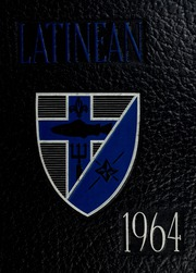 1964 Edition, Latin High School of Indianapolis - Latinean Yearbook (Indianapolis, IN)