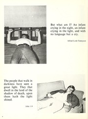 Page 10, 1973 Edition, Latin High School of Indianapolis - Latinean Yearbook (Indianapolis, IN) online yearbook collection