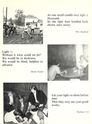 Page 11, 1973 Edition, Latin High School of Indianapolis - Latinean Yearbook (Indianapolis, IN) online yearbook collection