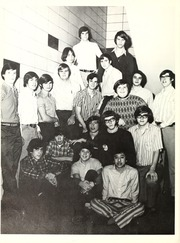 Page 14, 1973 Edition, Latin High School of Indianapolis - Latinean Yearbook (Indianapolis, IN) online yearbook collection