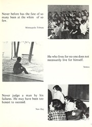 Page 7, 1973 Edition, Latin High School of Indianapolis - Latinean Yearbook (Indianapolis, IN) online yearbook collection