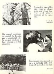 Page 8, 1973 Edition, Latin High School of Indianapolis - Latinean Yearbook (Indianapolis, IN) online yearbook collection