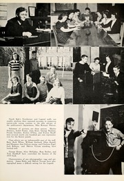 Page 11, 1939 Edition, North Side High School - Legend Yearbook (Fort Wayne, IN) online yearbook collection