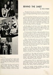 Page 15, 1939 Edition, North Side High School - Legend Yearbook (Fort Wayne, IN) online yearbook collection