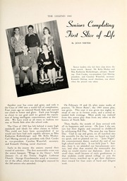 Page 13, 1943 Edition, North Side High School - Legend Yearbook (Fort Wayne, IN) online yearbook collection